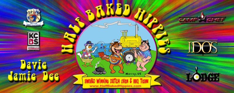 Half Baked Hippies